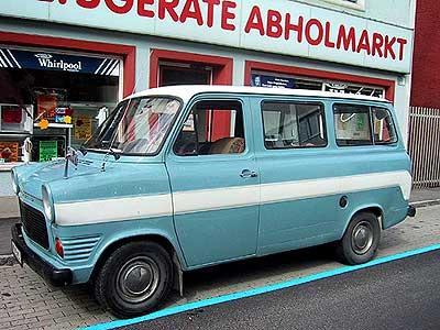 Il furgone for Furgone anni 70 volkswagen
